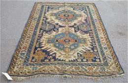 Antique Persian rug 4
