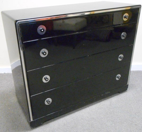 Simmons 4 Drawer Chest
