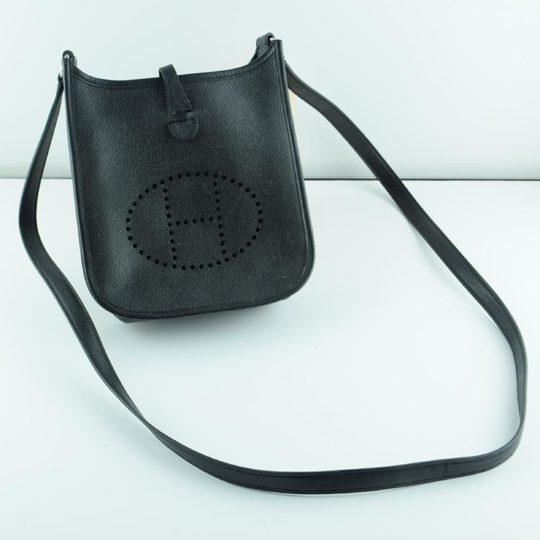 Hermes Evelyn Shoulder Bag