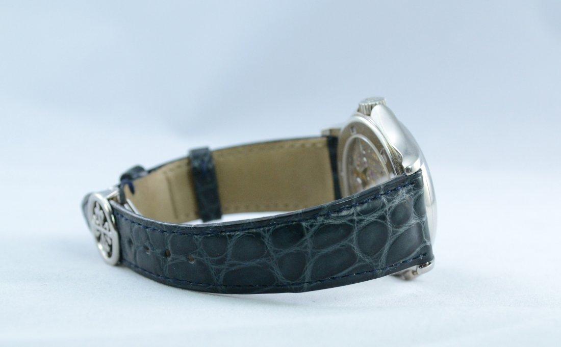 Patek Philippe World Timer.Retail:$59,000 - 2