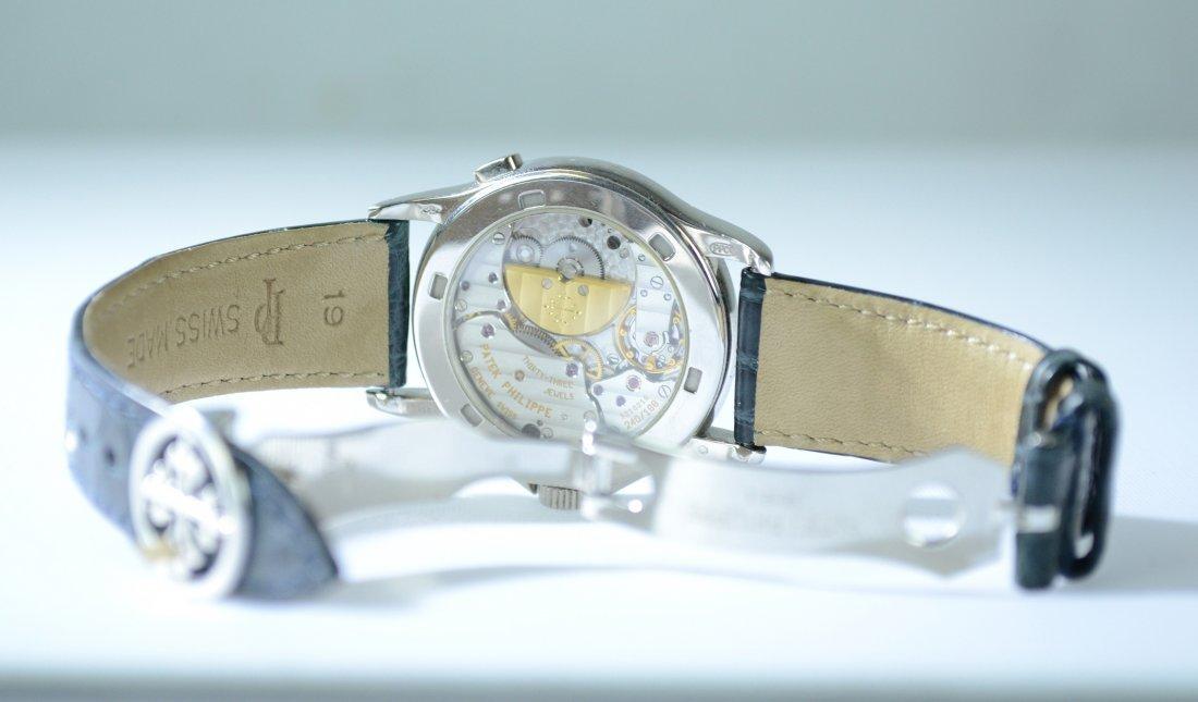Patek Philippe World Timer.Retail:$59,000 - 6