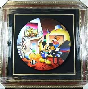 "Ferjo ""The Joy of Mickey and Friends"""