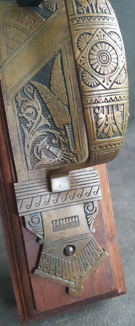 Quality 1880s Door Pull - 3