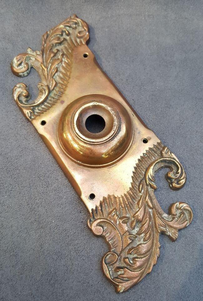 Doorbell Plate - 2