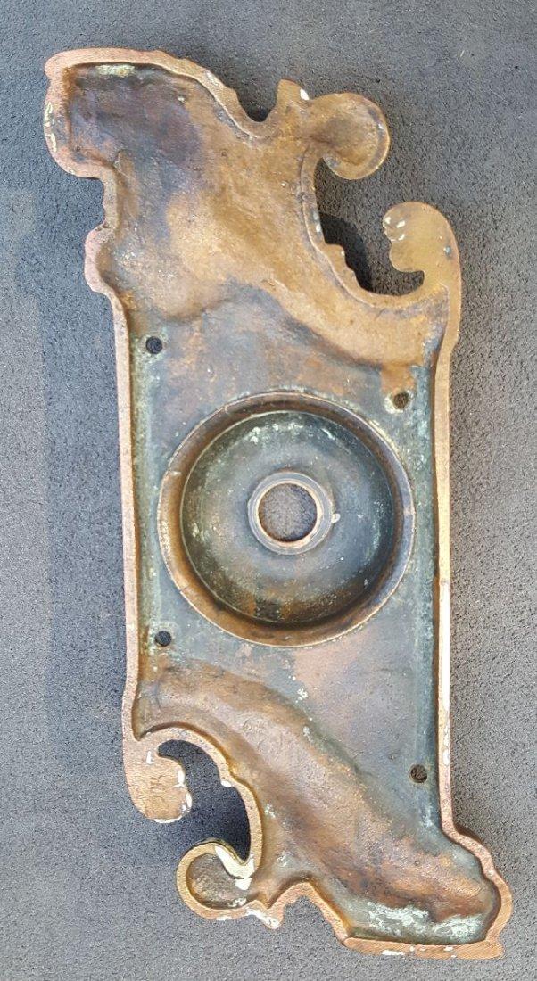 Doorbell Plate - 3