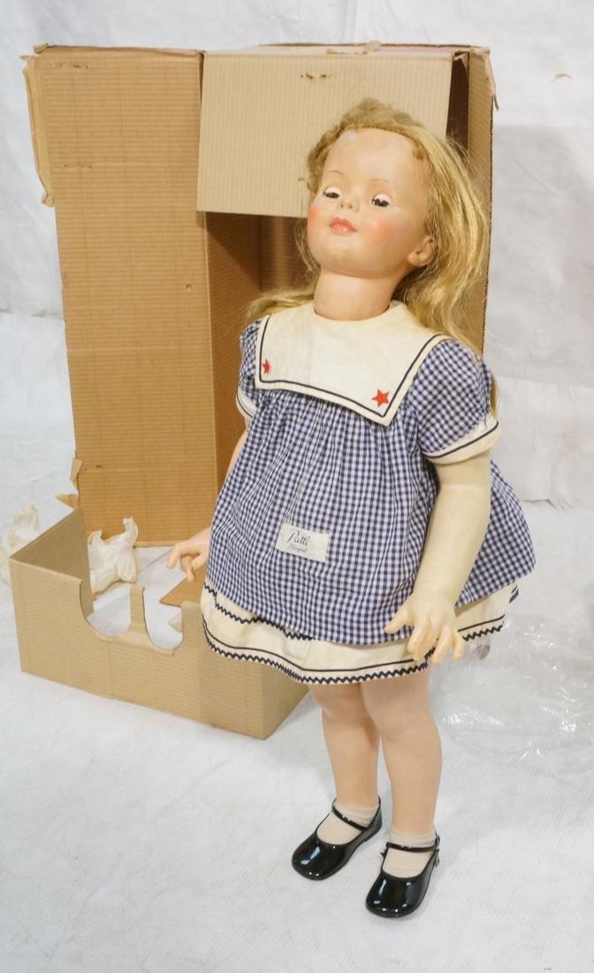 IDEAL Tall Walking Doll. PATTI PLAY PAL.  Origina