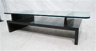 Tommi Parzinger Coffee Cocktail Table. Decorator