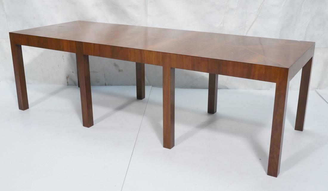 Custom design Coffee Cocktail Table. TOMMI PARZIN