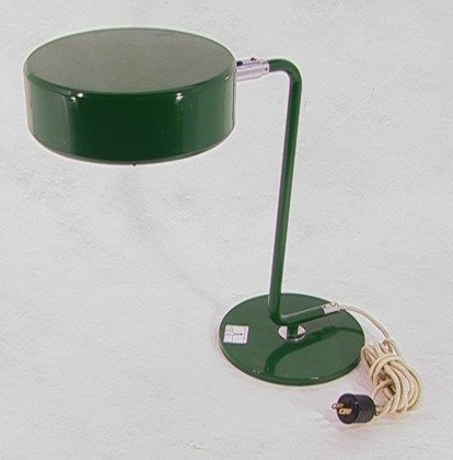 1: OM Swedish Modern Desk Lamp Atelje Lyktan Ahus.  Gre