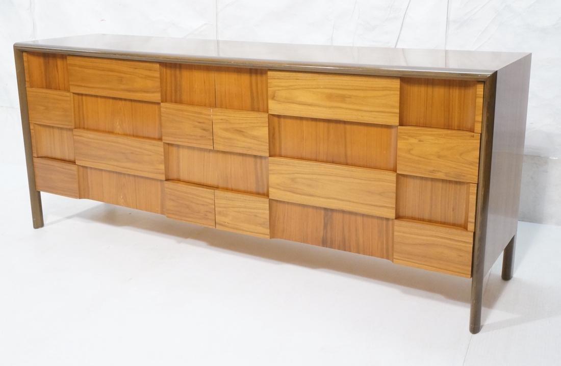 EDMOND SPENCE  Modernist Credenza Sideboard Dress