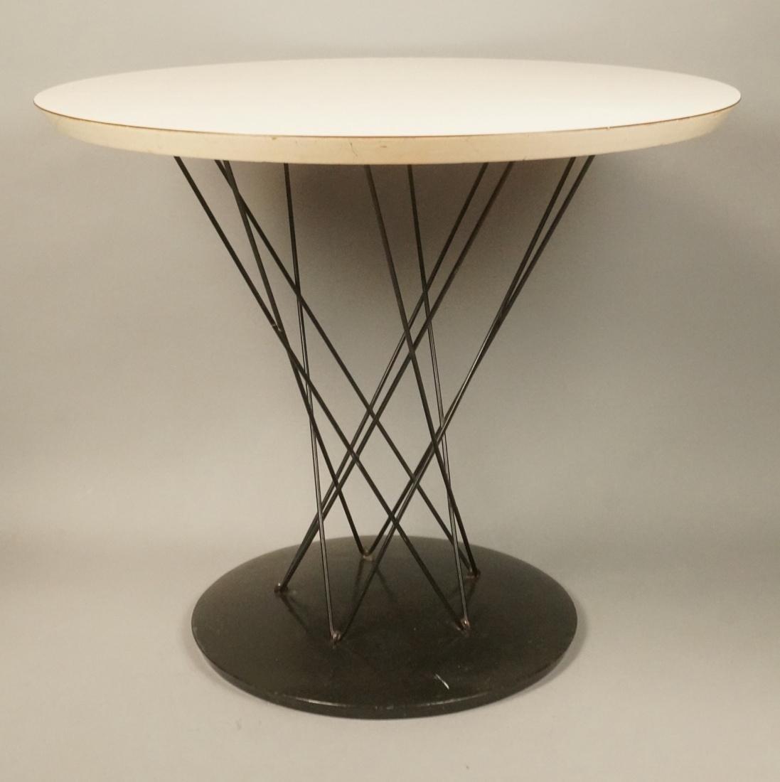 KNOLL by ISAMU NOGUCHI Cyclone Table. Modern Chil