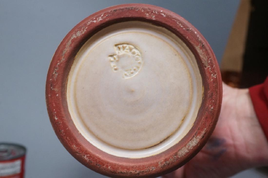 SUZANNE RAMIE Ceramic Tall Vase. MADOURA. Moderni - 4