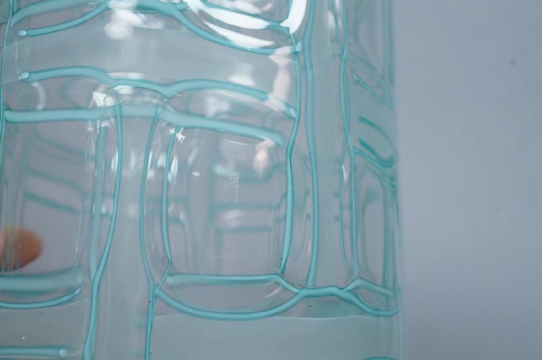 Ercole Barovier Attributed Vase.  Italian Modern - 2