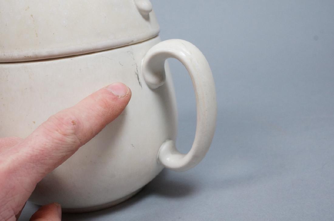 GUNNAR NYLAND for RORSTRAND Stacking Teapot. Smal - 10