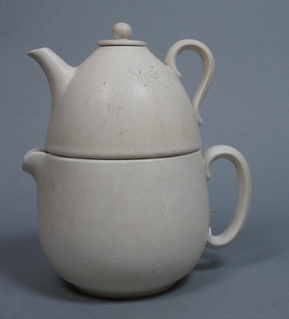 GUNNAR NYLAND for RORSTRAND Stacking Teapot. Smal