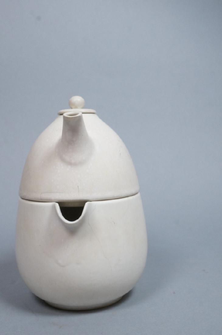 GUNNAR NYLAND for RORSTRAND Stacking Teapot. Smal - 2