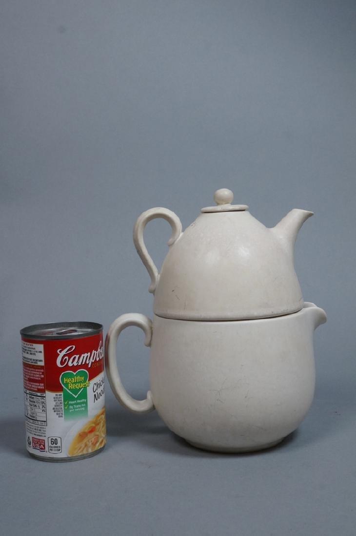 GUNNAR NYLAND for RORSTRAND Stacking Teapot. Smal - 3