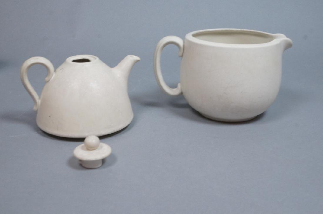 GUNNAR NYLAND for RORSTRAND Stacking Teapot. Smal - 5