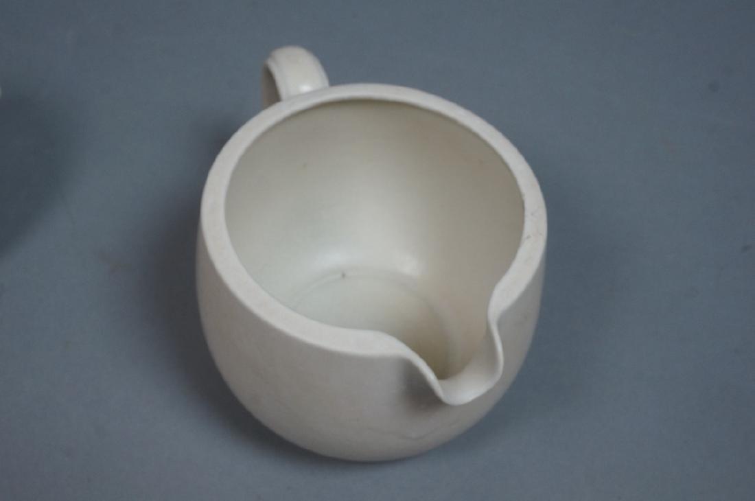 GUNNAR NYLAND for RORSTRAND Stacking Teapot. Smal - 8