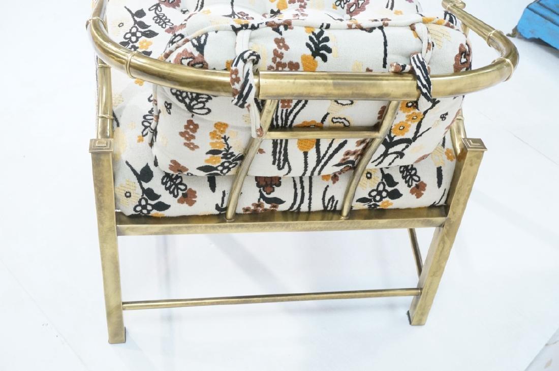 Pr MASTERCRAFT Asian Form Lounge Chairs. Modern b - 6