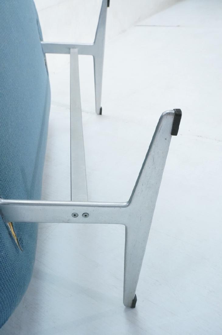 FRITZ HANSEN Swan Sofa Couch. Elegant Modernist f - 8