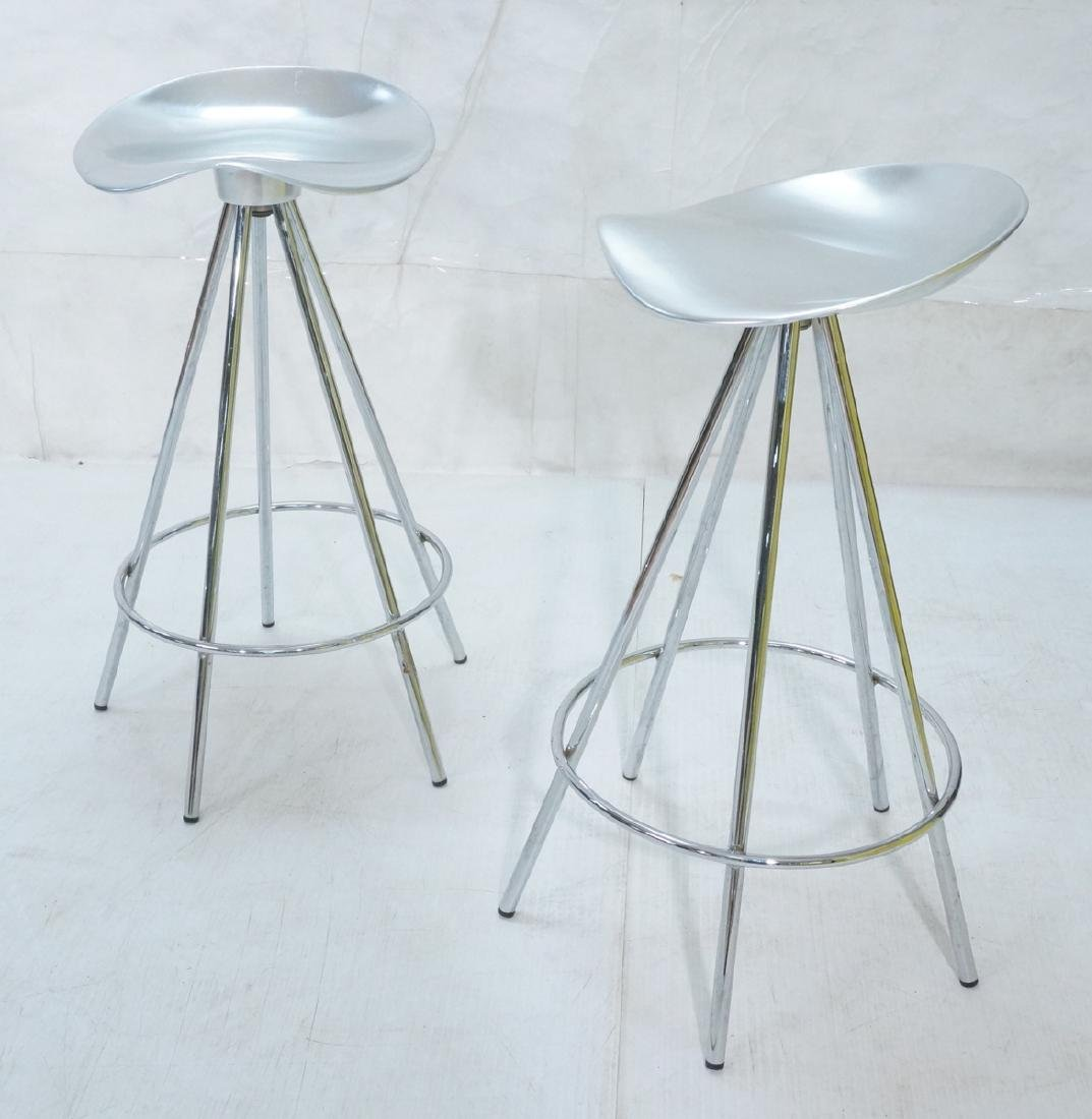 Pr JAMAICA Stools. PEPE CORTES for AMAT. Shaped a