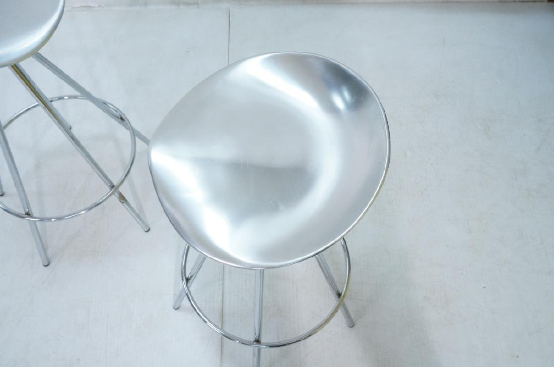 Pr JAMAICA Stools. PEPE CORTES for AMAT. Shaped a - 2