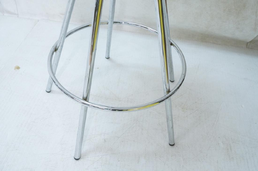 Pr JAMAICA Stools. PEPE CORTES for AMAT. Shaped a - 3