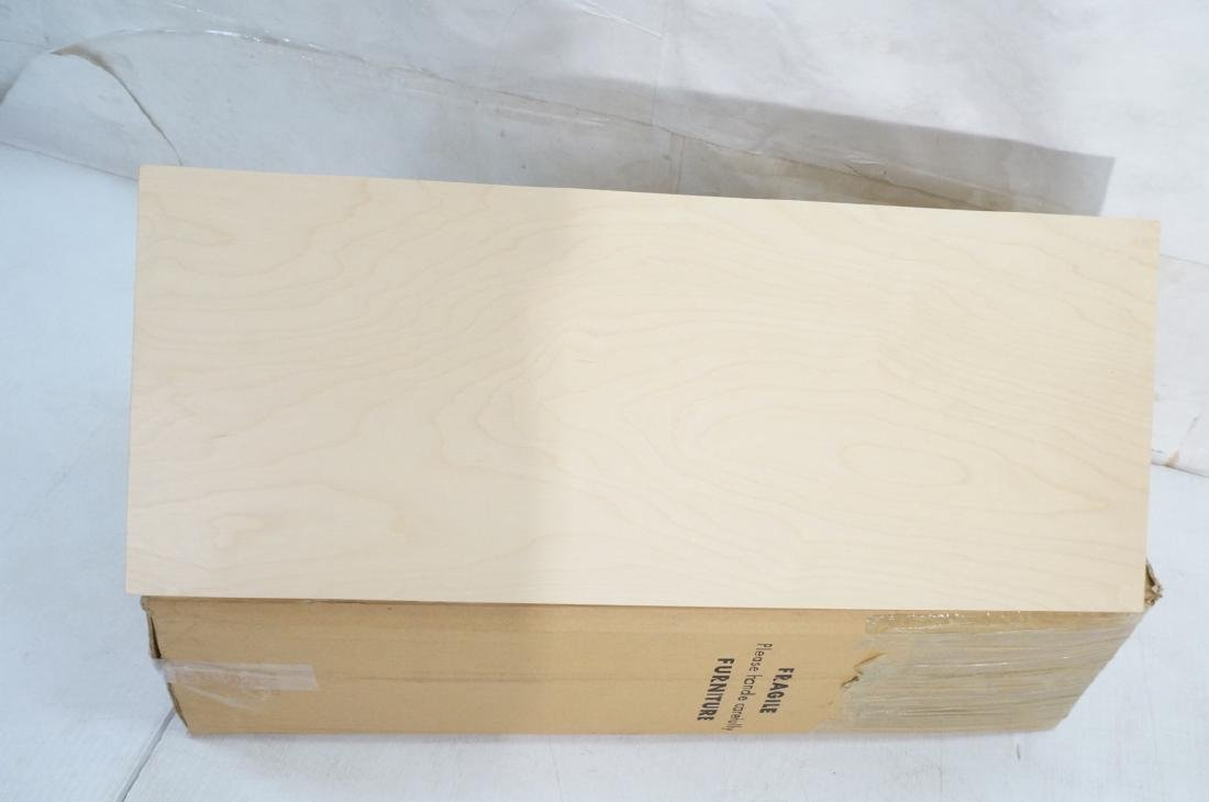 Pr ALVAR AALTO for Artek Natural Wood Wall Shelve - 4