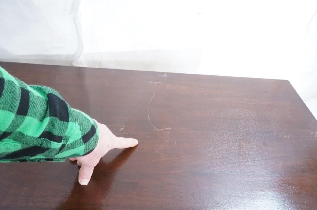 JENS RISOM Design Bachelors Chest. 3 drawer dress - 9