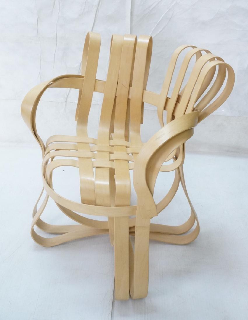 FRANK GEHRY Cross Check Chair. Modern KNOLL