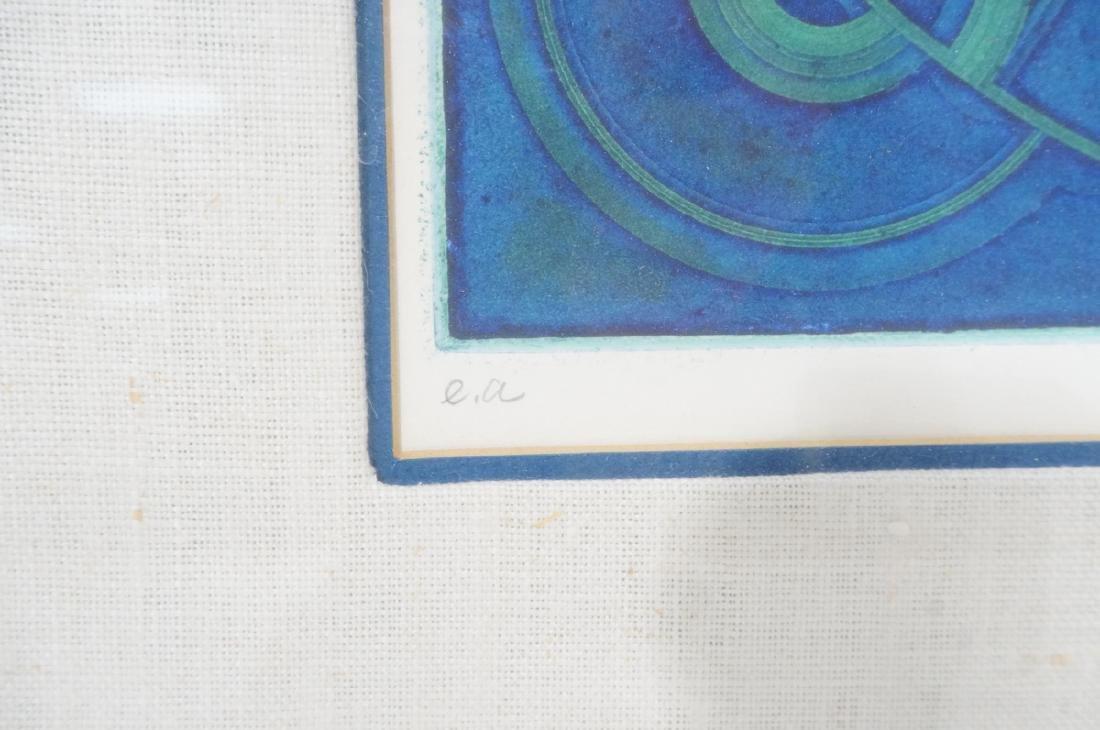 """YASUYUKI KIHARA """"Ecole Vert""""  Blue Green Industri - 6"""