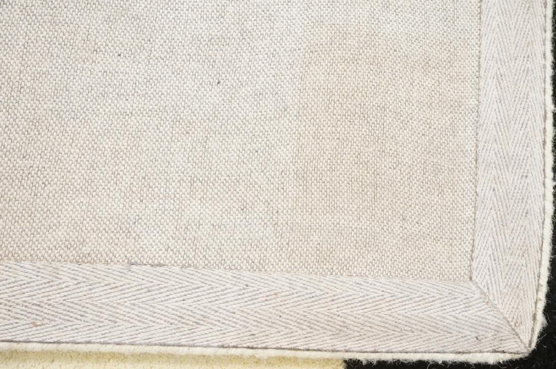 "Zebra pattern Carpet Rug 13'3"" x 9'5"" - 7"