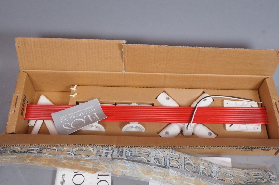 FLOS Ariette 2 Light TOBIA SCARPA New in box. Ita - 4