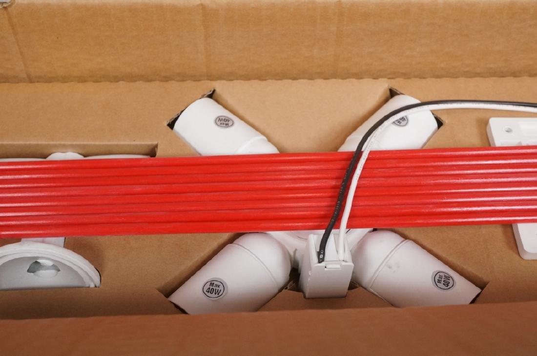 FLOS Ariette 2 Light TOBIA SCARPA New in box. Ita - 6