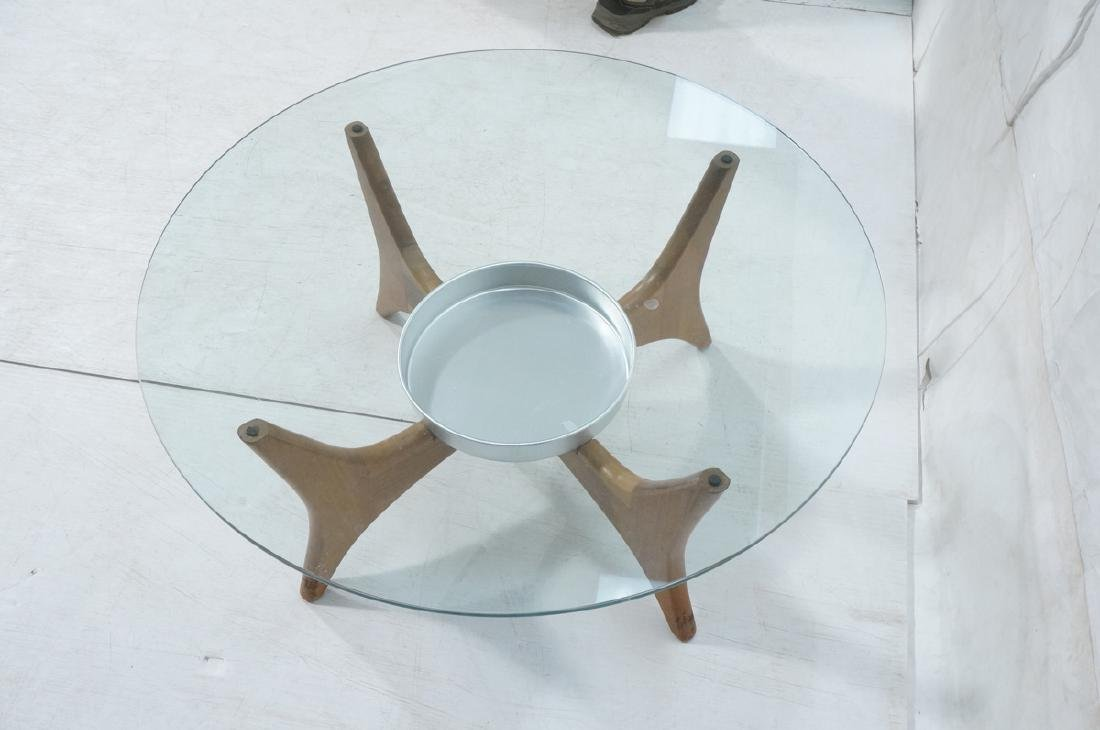 ADRIAN PEARSALL for Craft Associates Coffee Table - 5