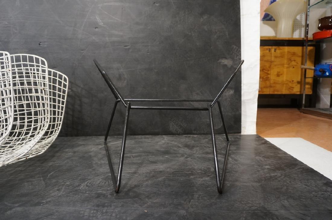 KNOLL HARRY BERTOIA Modern Chair Parts Lot. 1 bla - 2