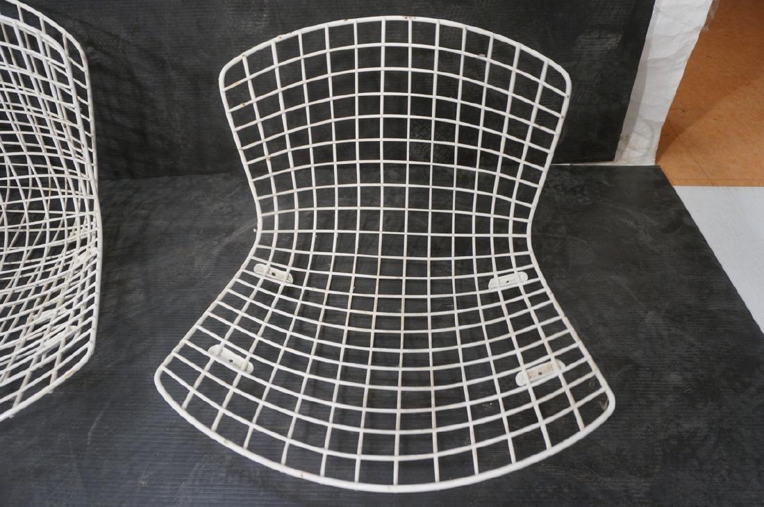 KNOLL HARRY BERTOIA Modern Chair Parts Lot. 1 bla - 4