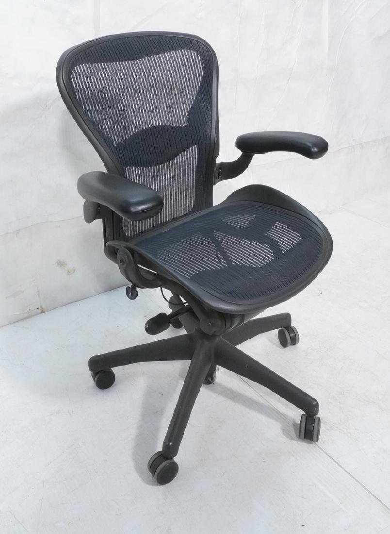HERMAN MILLER Aeron Rolling Office Executive Chai