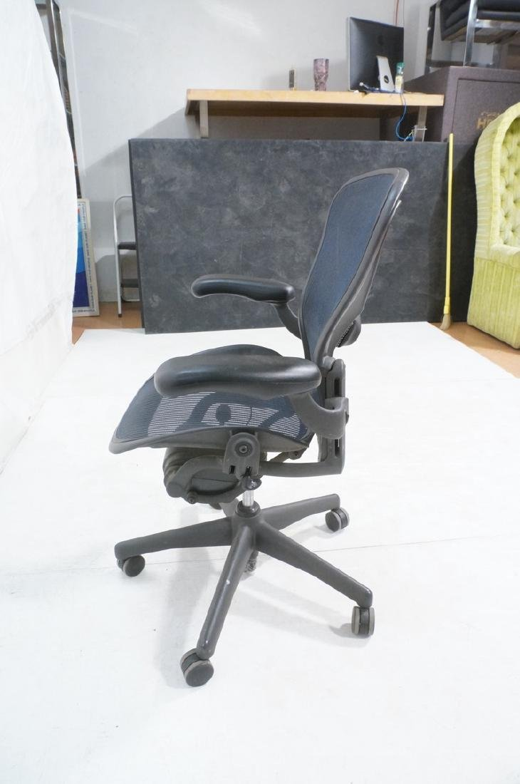 HERMAN MILLER Aeron Rolling Office Executive Chai - 6