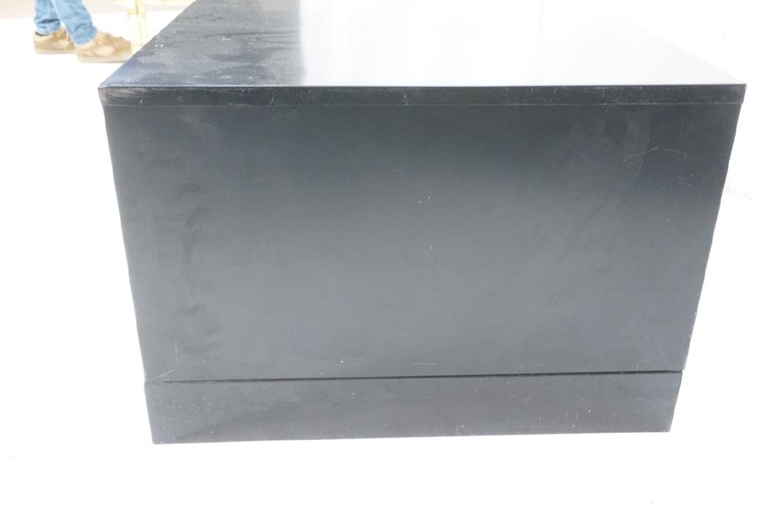 MAYLINE Metal Map Case Horizontal File Cabinet 5 - 10