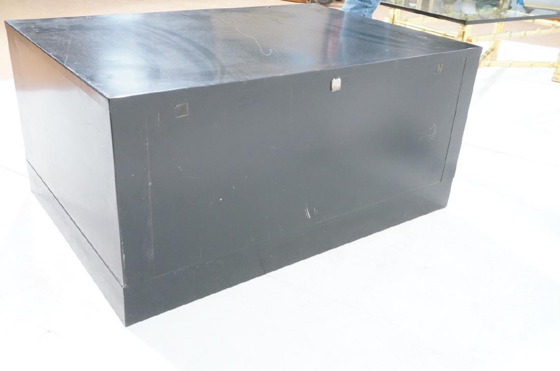MAYLINE Metal Map Case Horizontal File Cabinet 5 - 9