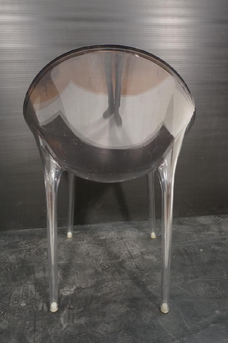 Kartell Mr Impossible STARK chair. Modernist Luci - 6