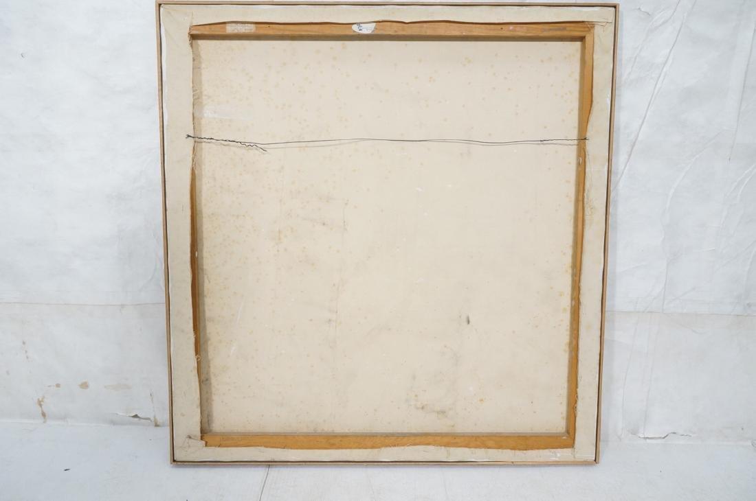 "JESSE VANDENBURG ""Red Apple"" Oil Painting. Still - 9"