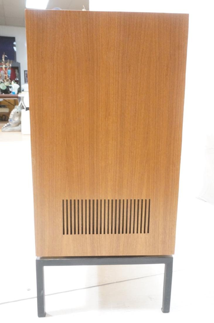 GRUNDIG Stereo Cabinet. Stereo and turntable, con - 3