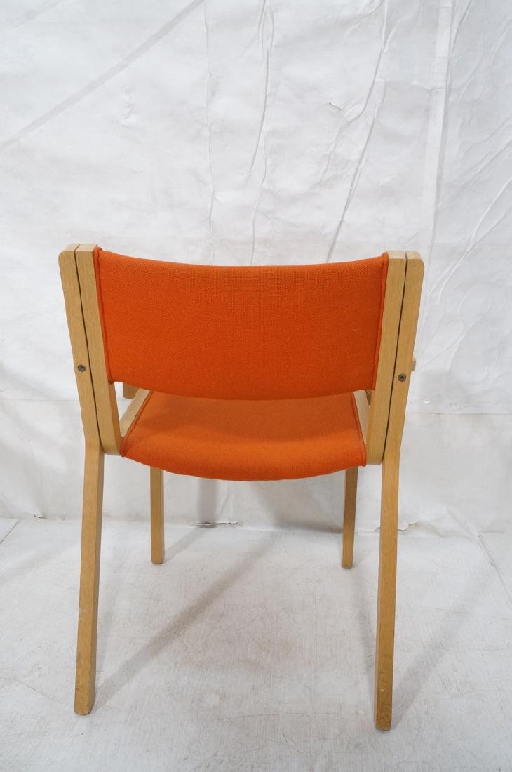 Pr MAGNUS OLESEN for DURUP Danish Modern Chairs. - 6