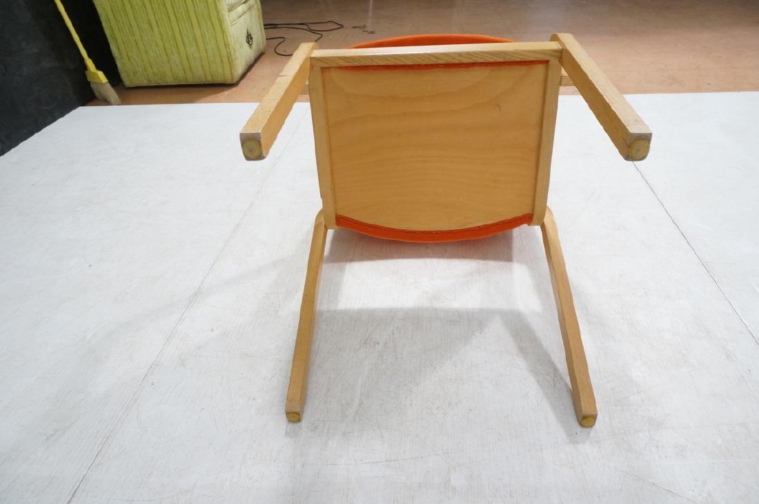 Pr MAGNUS OLESEN for DURUP Danish Modern Chairs. - 8