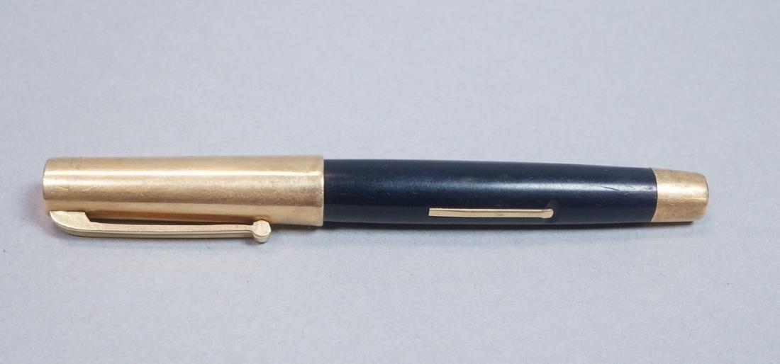 EVERSHARP 14K Gold Vintage Fountain Pen. Marked.