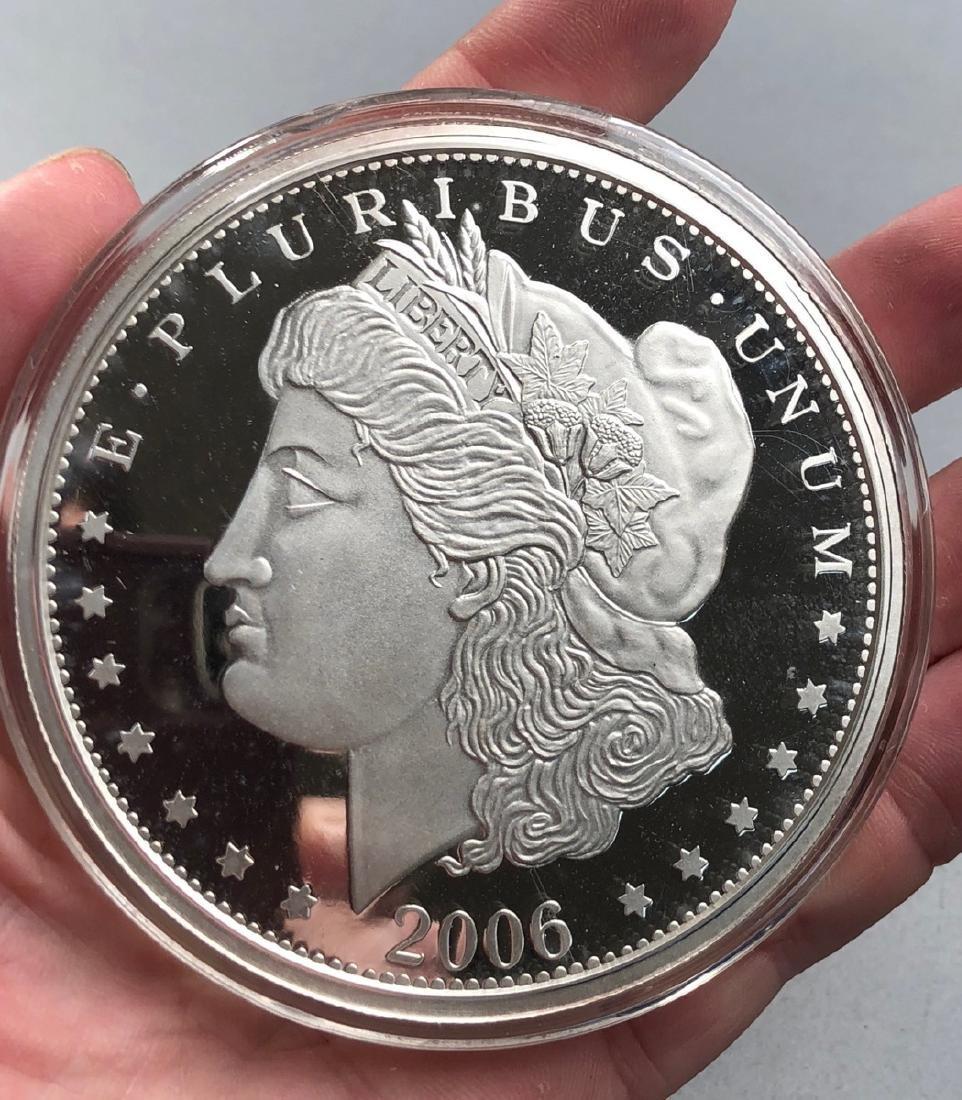 1 Pound .999 2006 Silver Eagle