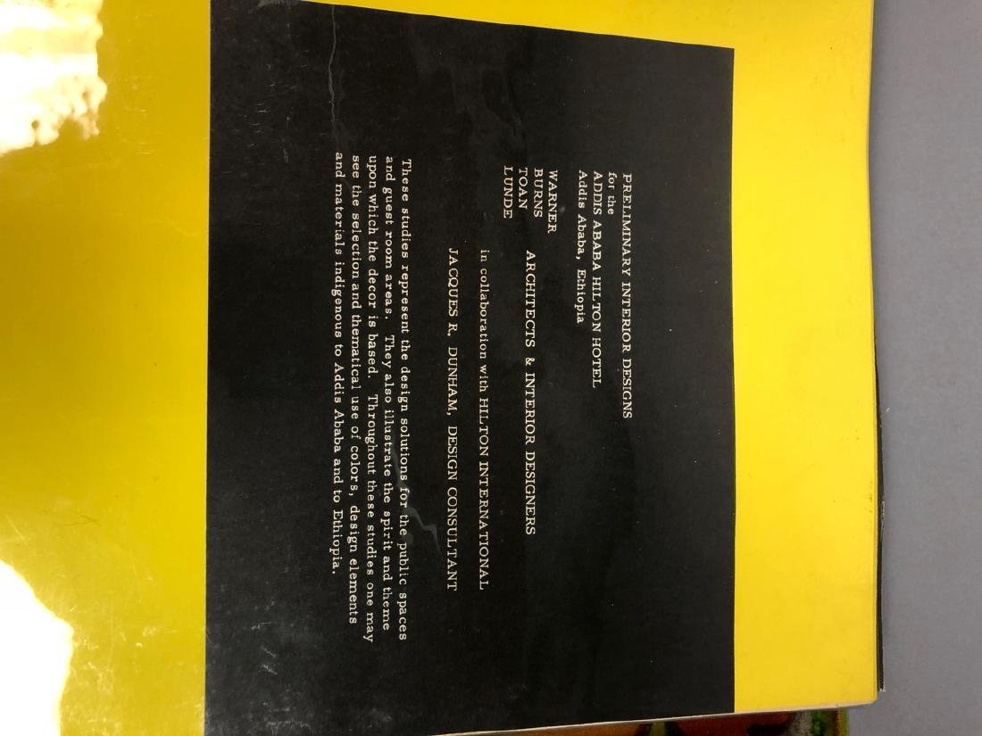 JACK LENOR LARSEN Fabric Album Preliminary Interi - 2